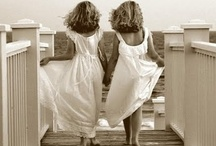 Sisters / by Donna Anderson