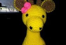 Crochet / by Billie Wilson