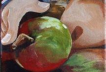 Marc Galipeau  / artiste-peintre / professional artist