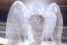 Angels / by Denise Bethea