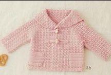 crochet ideas for baby