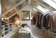Dream Closets / Need a new closet, for a NYC apartment. Sigh!