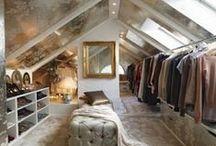 Dream Closets / Need a new closet, for a NYC apartment. Sigh!