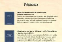 Health & Wellness / Prevention & Health Topics