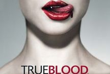 True Blood ❤ / I wanna do bad things with you ;) / by Katie Elizabeth