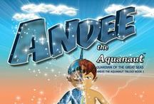 Andee the Aquanaut Guardian Of The Great Seas / Andee the Aquanaut Trilogy Book 1 http://www.amazon.com/Andee-Aquanaut-Guardian-Great-Trilogy-ebook/dp/B00KI2GXJC