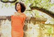 Spring Summer Women's Clothing Made in Asheville / Original Style - Handmade OOAK Wearable Art - Slow Fashion - Made in USA - #AVLfashion