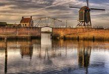 Plekjes - Nederland