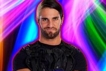 Seth Rollins / The wwe world heavyweight champion and the undisputed future of the wwe redesign rebuild reclaim