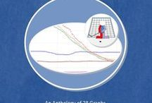 Ice Hockey / Links to Books & Blogs on the Sport Science of Hockey!