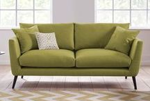 Upholstered Sofas / Say hello to our new upholstered sofa range!