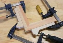 WOODWORKING CLAMPING