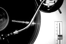 Audio - vinyl