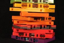 Audio - cassette