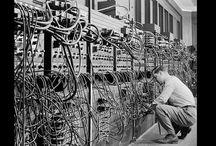 ICT - historie