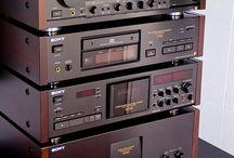 Audio - Sony ES