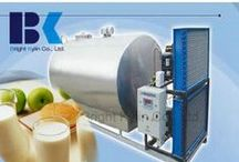 Dairy / Dairy Processing Equipment