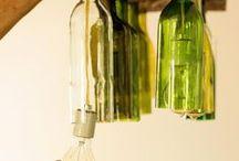 Wine Hacks / Fix it, create it, enjoy it with CK Mondavi & Family Wine Bottles.