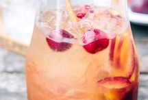 We Love Sangria / Sangria recipes we are crazy about from all over.