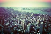 We <3 New York City