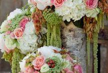 flower arrangement / by sharie kowalski