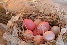 Easter / by sharie kowalski