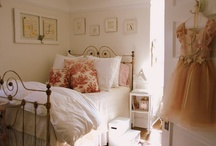 My rooms / Inspirations for my new room