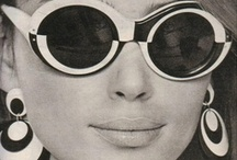 Girl / Vintage / by Mario Heinrich