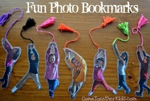 kids craft presents