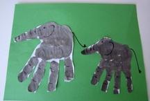 kids craft animals