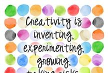 Creativity, Collaboration, Inspiration: TPG Culture