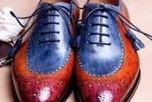 Shoe$ / by Phoenix Salvatore