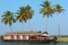 Kerala Holidays / God's Own Country