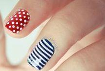 Nail art / Mes surkiffes!