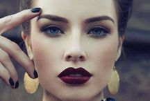 Make up / Inspirations et tutos