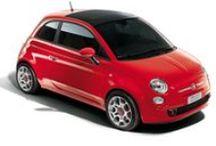 Weiz loves Fiat 500