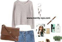 MERRILY STYLE / 海外アクセサリー通販【MERRILY/メリリー】 http://www.merrily-oyo.com/