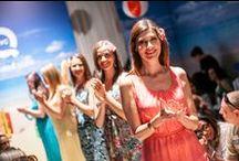 QVC Academy - Speciale Estate / Vi abbiamo presentato le collezioni moda estate e ci siamo divertiti con i nostri simpatici Presenter, i nostri bravi Guest e le nostre dolcissime modelle. Un grazie di cuore a tutti voi per essere venute a salutarci prima delle vacanze!