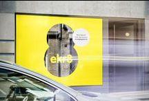 ekr8 / branding by skinn branding agency