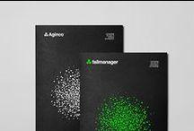 Aginco / branding by skinn branding agency