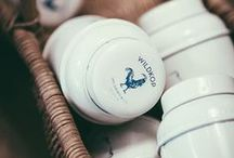 Wildkop / branding by skinn branding agency