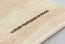 Woodstar / graphic design by skinn branding agency