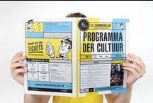 cc Koksijde / design by skinn branding agency