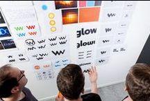 Gloww / branding by skinn branding agency