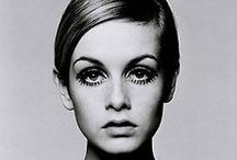 Twiggy / #cute #70's #supermodel