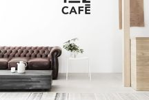 - cafés -