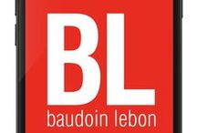 Baudoin-Lebon, Galerie / Application mobile boudoinlebon pour iPhone & iPad.