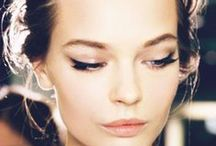 Glitter & Glamour / Everything you need to create a glitter and glamour look.