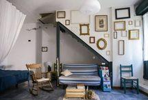 AirBnB - Cozy home in Zona Tortona - Navigli / Consigli e curiosità: appartamenti, ospitalità, viaggi, Milano, vacanze, host, travel, trip...