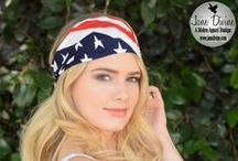 Red, White & YOU Need It! / USA Apparel & Fashion, American Pride, Memorial Day, 4th of July Clothes